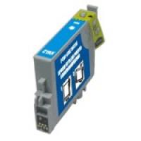 Cartuccia Compatibile Ciano Con Chip Per Epson T1632XL