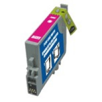 Cartuccia Compatibile Magenta Con Chip Per Epson T1633XL