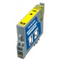 Cartuccia Compatibile Gialla Con Chip Per Epson T1634XL