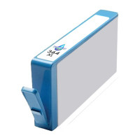 Cartuccia Compatibile Ciano Con Chip Per Hp 364C XL