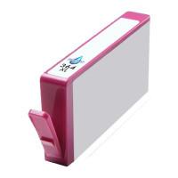 Cartuccia Compatibile Magenta Con Chip Per Hp 364M XL