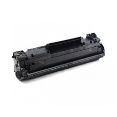 Toner Nero Compatibile Con HP CF283X