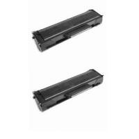 Bipack Toner Nero Compatibile Per Samsung MLT-D111S