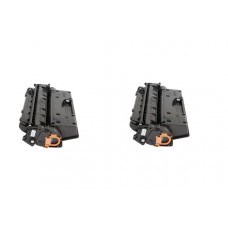 Bipack Toner Alta Capacità Per Hp CE505X Compatibili